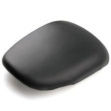 цена на For Suzuki GSXR1300 Hayabusa 1997-2007 Rear Seat Cover Cushion Leather Pillow GSXR 1300 Motorcycle Passenger Seat