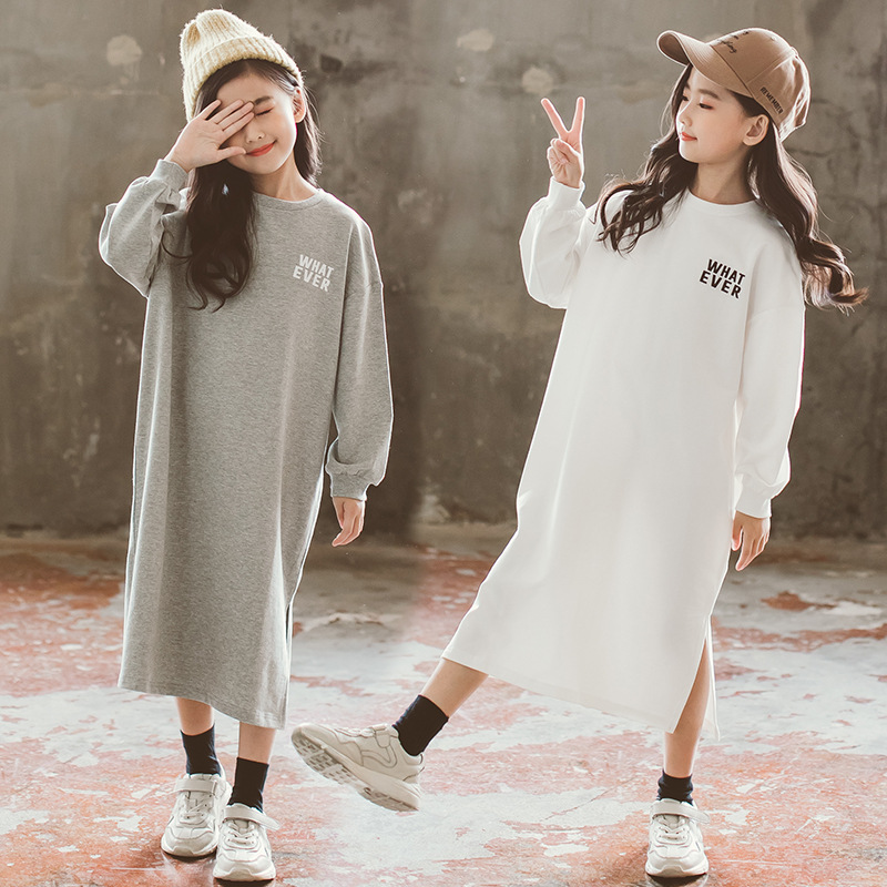 Mommy and Me Household Matching Mom Daughter Attire Garments Letter Print Mother Daughter Gown Youngsters Guardian Youngster Outfits CA2521 Matching Household Outfits, Low-cost Matching Household Outfits, Mommy and Me...