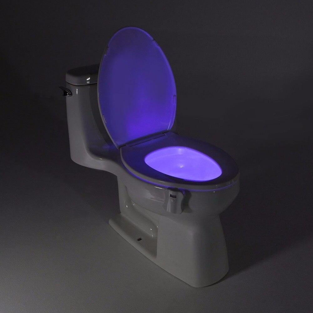 Led night light bathroom - Night Light Bathroom