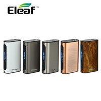 100 Original Eleaf IPower 80W Box MOD With 5000mah Built In Battery Temp Control E Cigarette