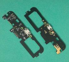 2 pces carregador doca usb porto de carregamento cabo flexível microfone para lenovo k5 nota/k52e78/a7020 cabo cabo cabo flexível plugue da cauda fita