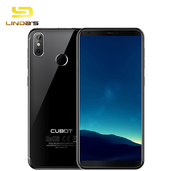 CUBOT R11 Smartphone 3G 5.5 inch Android 8.1 MTK6580 Quad Core 2GB RAM 16GB ROM Dual Rear Cameras Fingerprint Mobile Phones smartphone