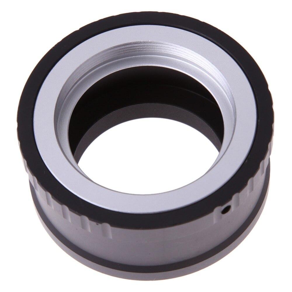 ALLOET Camera Lens Adapter High Precision M42-FX for M42 Screw Mount Lens for Fujifilm X X-T10 XA2 XT1 XA1 XE2 XM1 XE1 XPro1 aps c fish eye lens 8mm f2 8 for fujifilm fx mount camera xt1 xt10 xe1 xe2 xm1