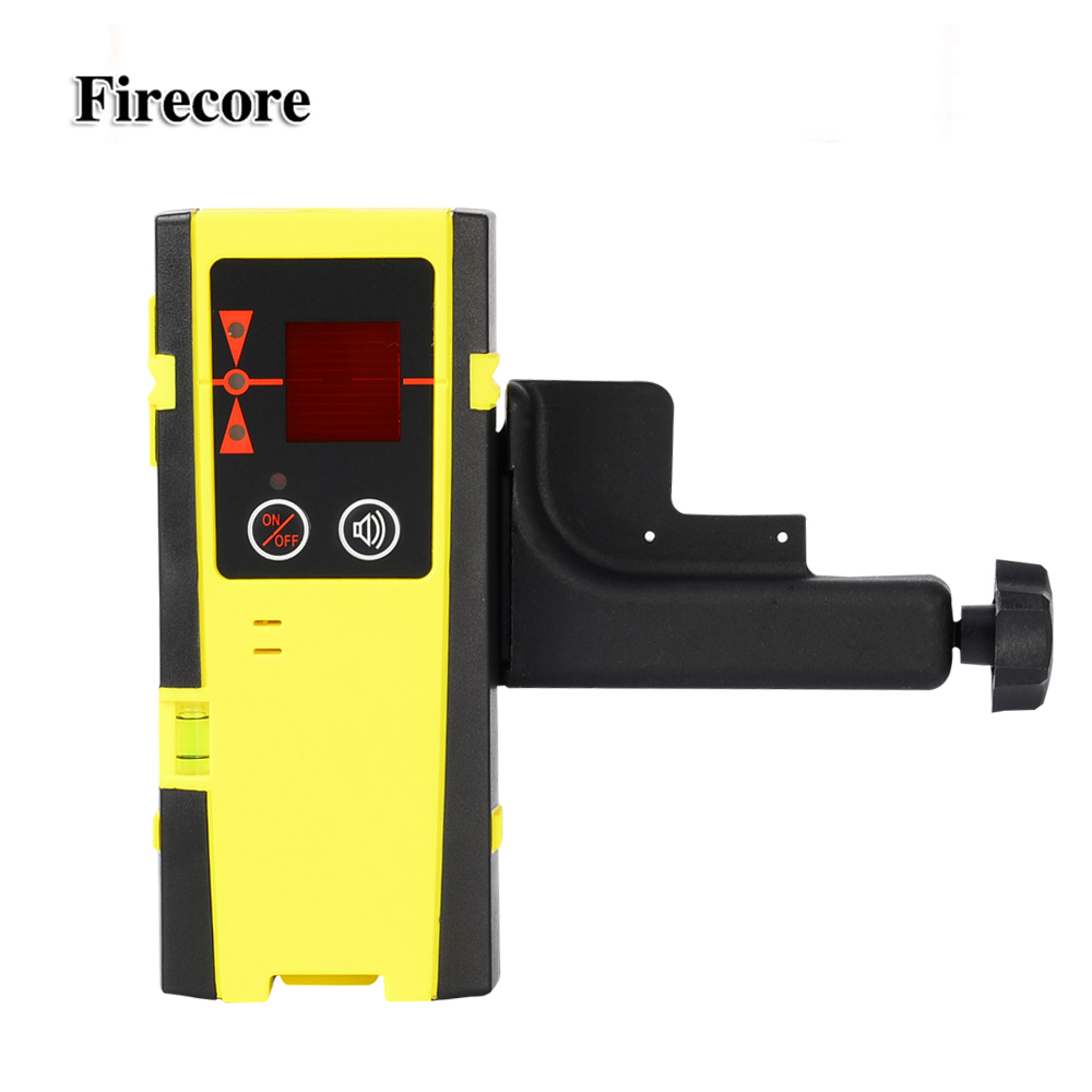Firecore 3D 12Lines 93TR/190R Red Laser Level Outdoor Receiver