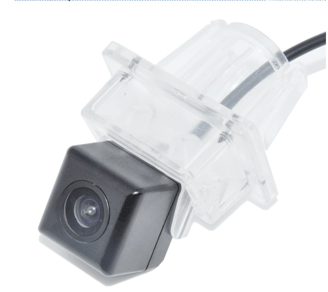 fit for benz C+E car Rearview Camera,100% waterproof,reverse parking,7070,CCD,170 degree wide angle,color camera