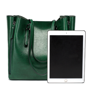 Image 5 - New Fashion Luxury Womens Handbag Women Large Tote Bag Female Bucket Shoulder Bags Lady Leather Messenger Bag Shopping Bag