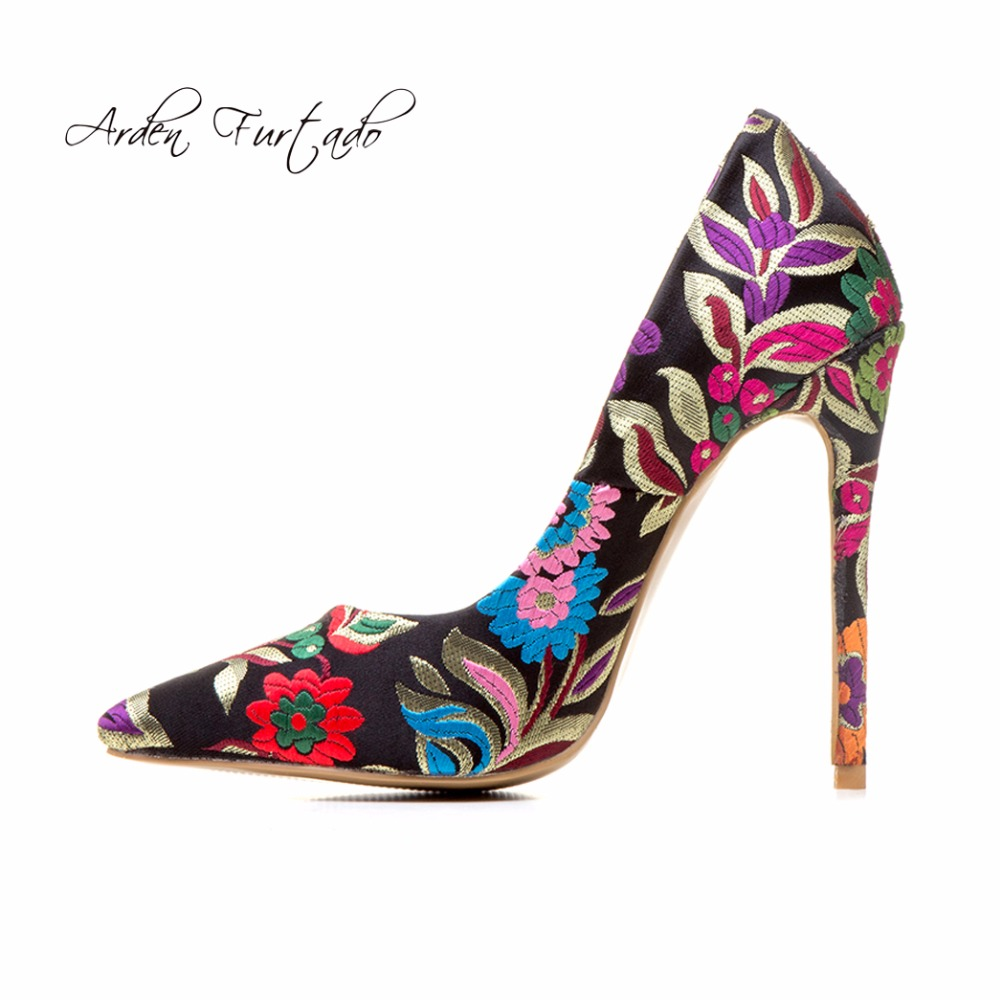Arden Shoes Fashion And You