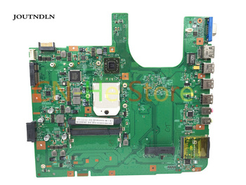 JOUTNDLN para ACER 5535 portátil de 5235 moederbord DDR2 MBAUA01001 48.4K901.021 08220-2...