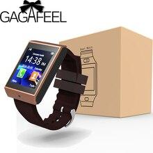 Bluetooth Smart Watch Passometer Rechner Stoppuhr Kamera Uhr Armbanduhren Smartwatch für IOS Android Telefon Armbanduhren