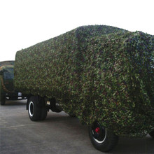 6.8M*6.8M Military Truck Car-covers Camouflage Net Tent Large Military Truck-covers Camouflage Screen Net Car-covers Awning Tent