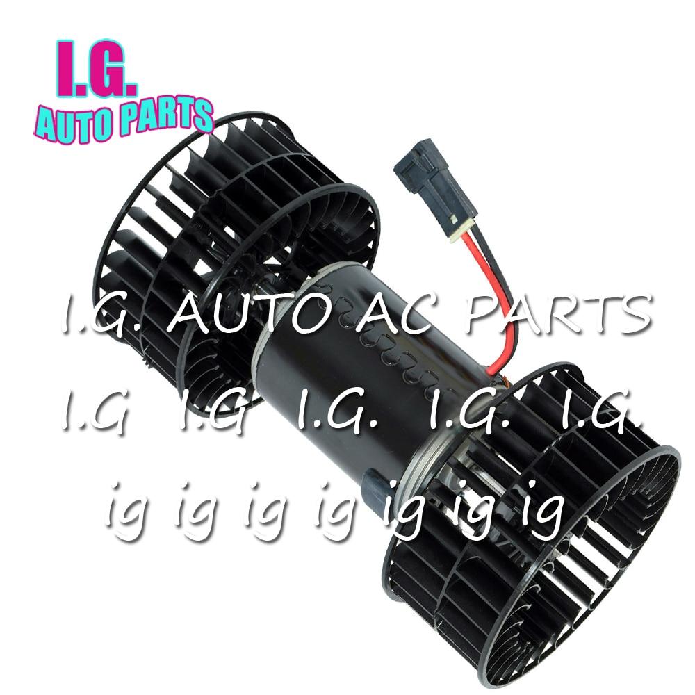New AC Blower Moter With Wheel For Car  Volvo Truck 02-06 Single Speed 12V 3946688 2613290 75828 HA2365 BM 00183C 1503300 18002