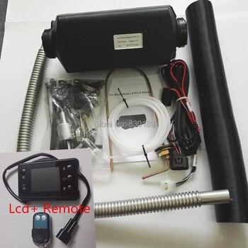 (2KW 12 V/24 V) 디젤 트럭 용 webasto 에어 주차 히터 RV 모터 홈 보트 밴 버스. Eberspaecher d4, webasto 디젤 히터
