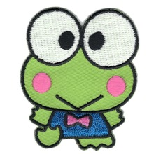 Custom Embroidered Iron On Patch Cartoon for kids Welcome to custom your own patch