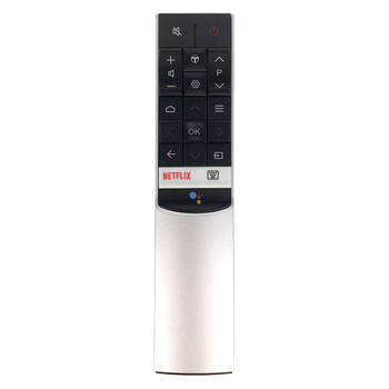 New Original Genuine RC602S JUR2 / RC802V FMR1 Remote Control With Netflix Button For TCL LCD TV микроприёмник syma s fhss
