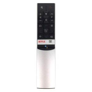 Image 1 - חדש מקורי אמיתי RC602S JUR2 / RC802V FMR1 שלט רחוק עם נטפליקס כפתור עבור TCL LCD טלוויזיה