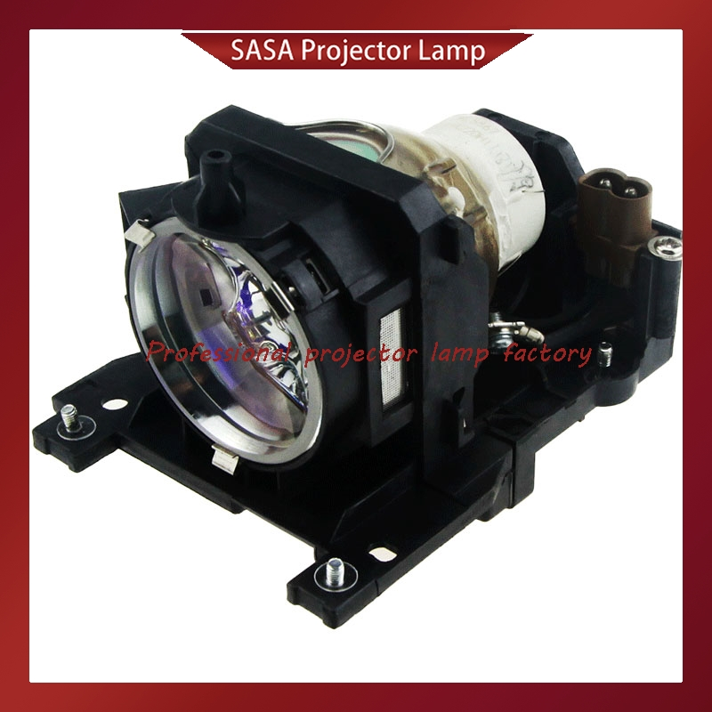 DT00841 Replacement Projector Lamp With Housing For HITACHI CP-X200 / CP-X205 / CP-X30 / CP-X300 / CP-X305 / CP-X308 / CP-X32