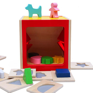 child and baby Puzzle Toys Bli