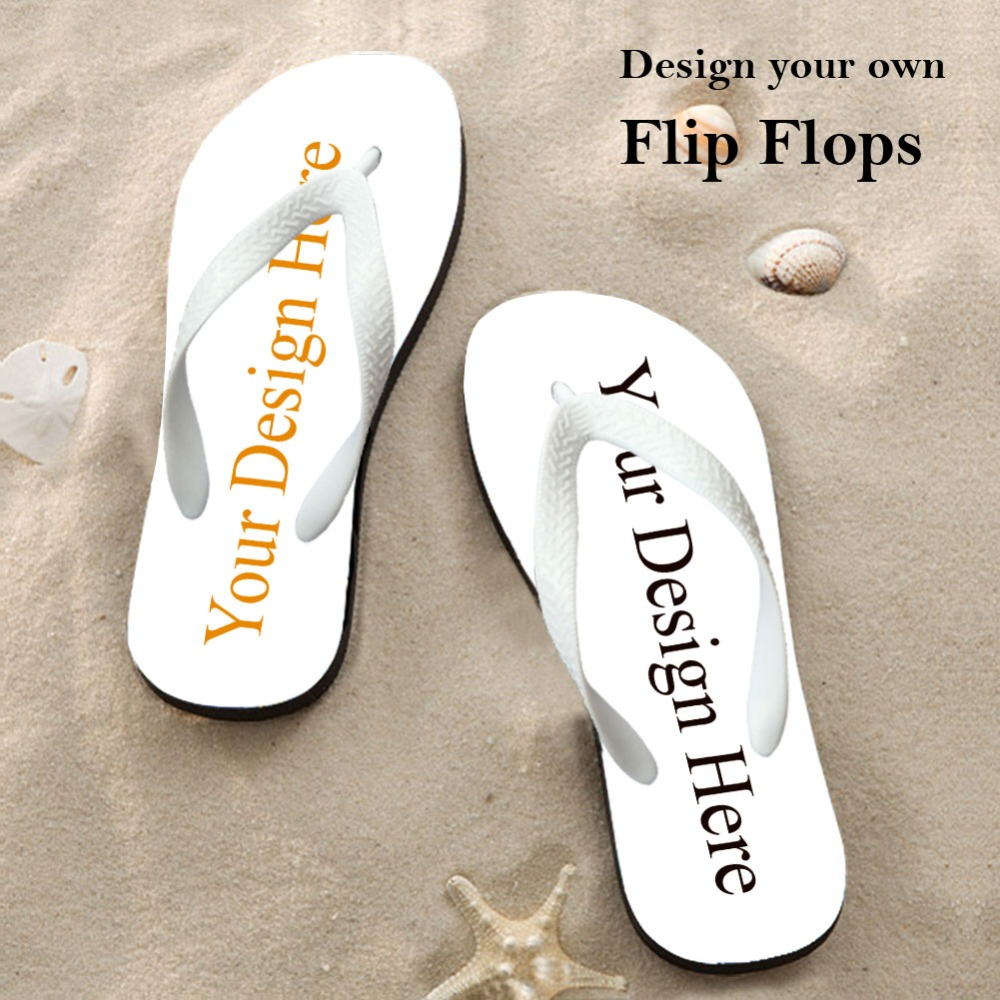 Bridesmaid Gifts Beach Wedding: Flip Flops, Sandles, Wedding Gifts For Guests, Bridesmaid