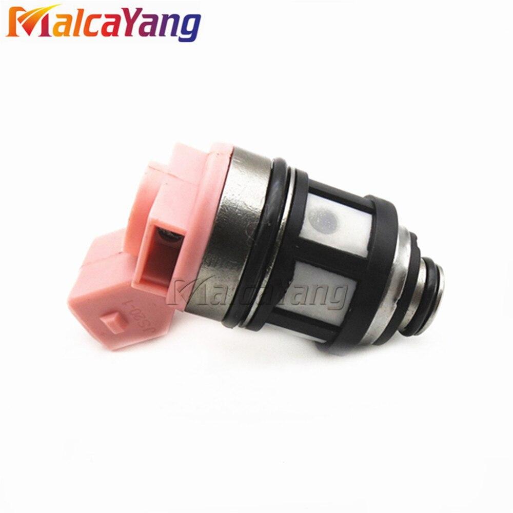 Car spare parts engine fuel injector for nissan pathfinder pickup quest 3 0 2 4l v6 1660088g10 16600 88g10 js20 1 16600 88g00