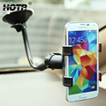 universal car windshield holder for iphone 6 plus cell phone holder for samsung stand support window mount bracket GPS holder