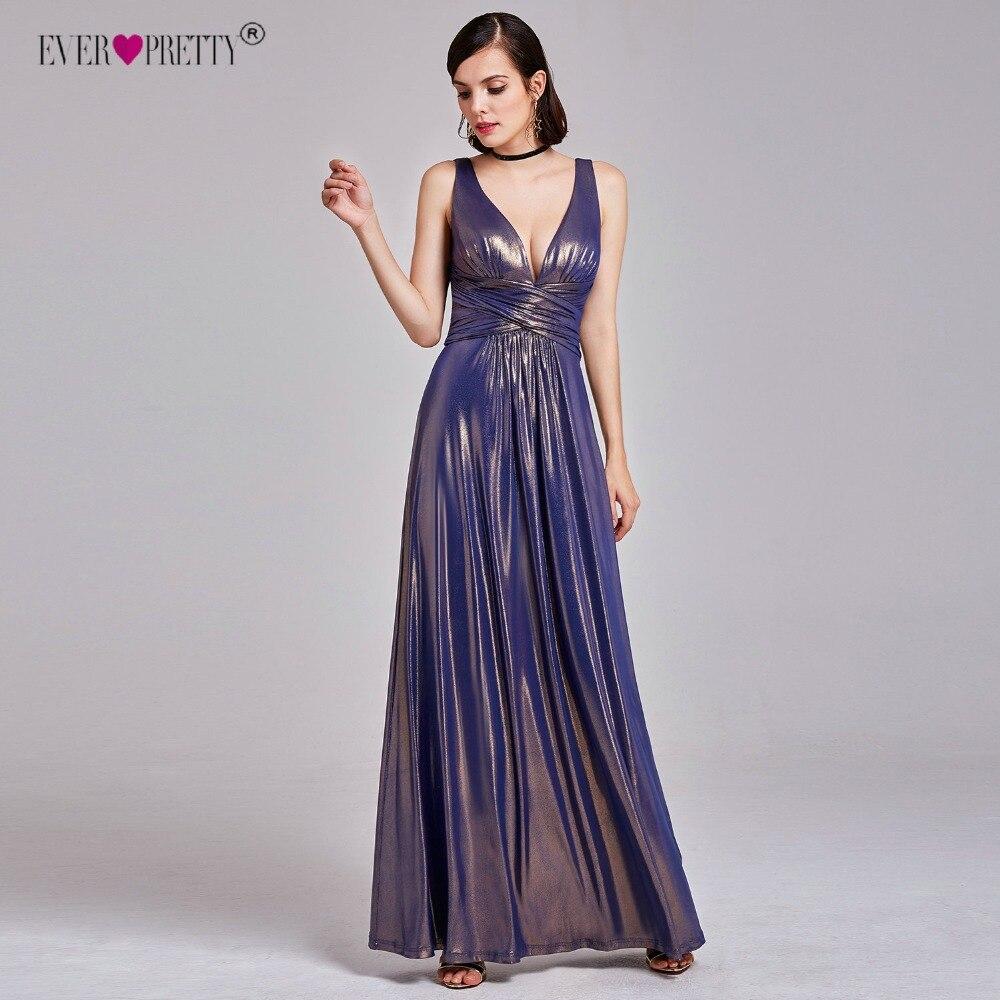 Robe de soiree Ever красивые пикантные вечерние платья EP07204 ТРАПЕЦИЕВИДНОЕ недорогое блестящее великолепное торжественное платье длинное платье ...