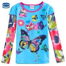 T-shirt for girls nova kids baby