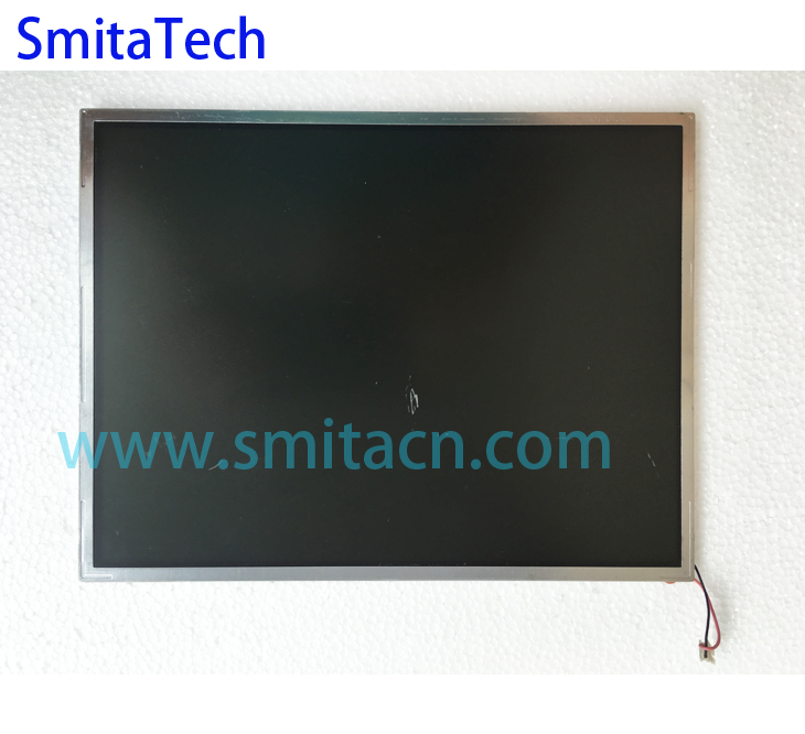 10.4 inch industrial TFT LCD Display LB104S01 Screen replacement Panel синтезатор korg volca bass