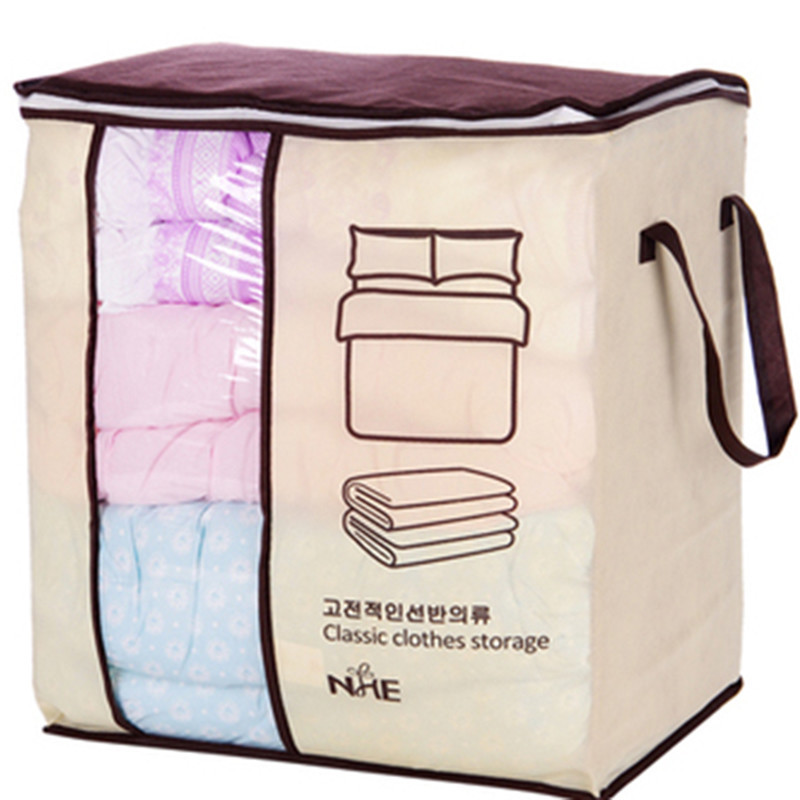 Hot Sale Storage Bags Wardrobe Organizer Clothes Bag For Storage Closet Organizer Packages Organizer For Clothes