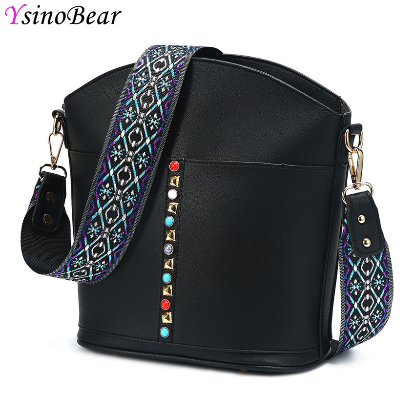 YsinoBear Women Wide Replacment Shoulder Strap Bag Accessories Single Bag Belt Fashion Long Handbags Straps For Bags Handles