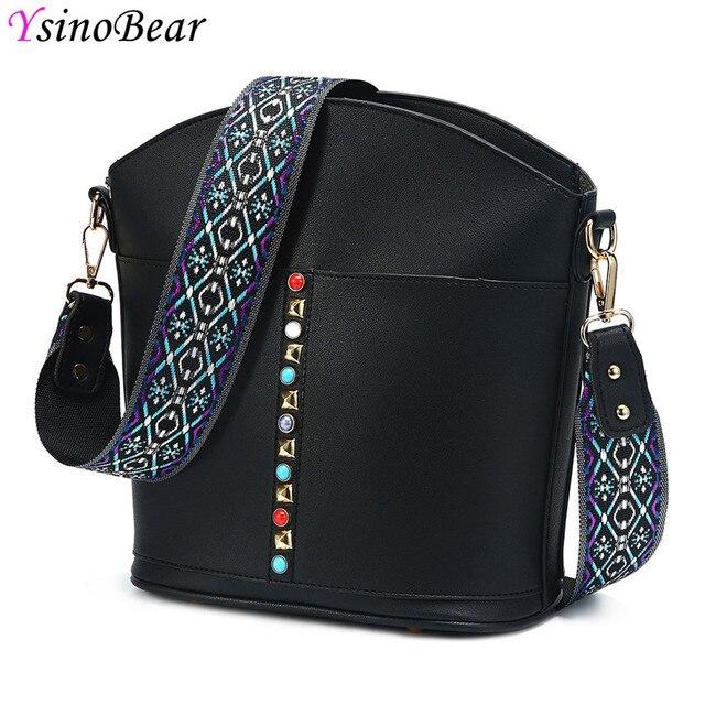 YsinoBear Women Wide Replacment Shoulder Strap Bag Accessories Single Bag  Belt Fashion Long Handbags Straps For Bags Handles 92ad91969dc37