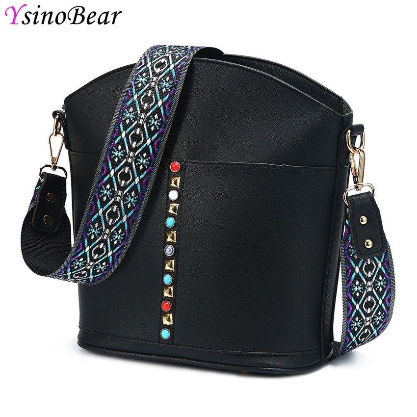 YsinoBear Women Wide Replacment Shoulder Strap Bag Accessories Single Bag Belt Fashion Long Handbags Straps For Bags Handles