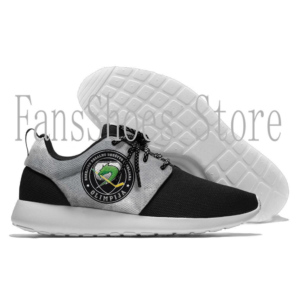 HDD Olimpija outdoor Running Shoes for Men Spring Autumn Leather Breathable Man Sneakers Mens Lace Up Sport Shoes
