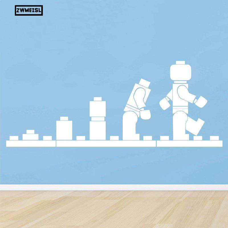 Playroom, Games, Lego, Fun, Cartoon, Wallpaper