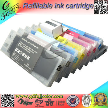 High Quality CISS Refillable ink Cartridge for Epson Pro7450 9450 CISS cartridge
