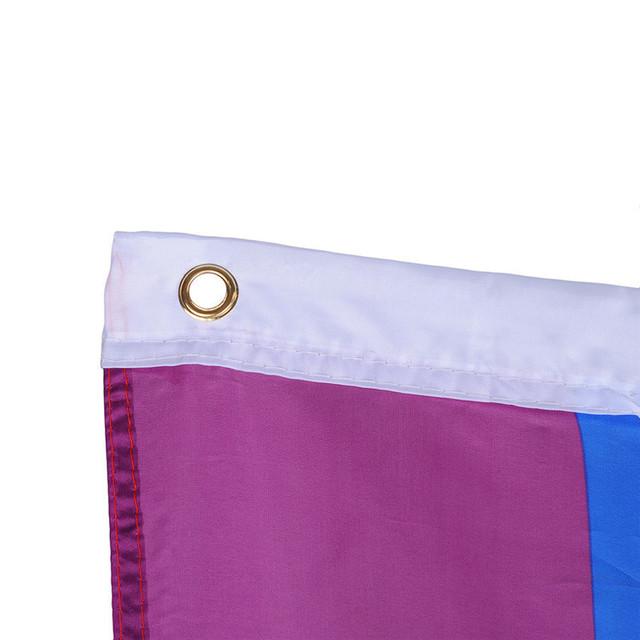 10 piezas x 90×150 cm de Bandera para Decoración