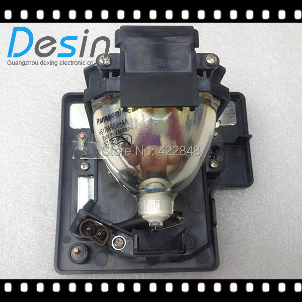 ET-LAE4000 Replacement Projector Lamp for Panasonic PT-AE400/PT-AE4000 projectors free shipping patriot max power srge 950