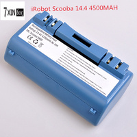 Battery For IRobot Scooba 330 340 34001 350 380 5800 5900 6000 Vacuum Cleaner APS 14904