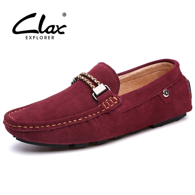 Homme Moccasin Respirant Chaussures Mocassins Designer Hommes Chaussures en cuir Homme en cuir véritable mode Chaussures 3DI9gdo7g6