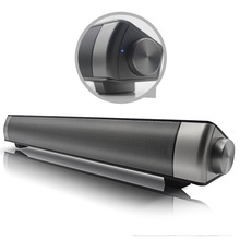 Wireless Sound bar Bluetooth Speaker portable loudspeakers Stereo Soundbar for TV Computer TF Mp3 Play AUX Hands-free Speakers