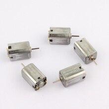 5 шт. Магнитный съемник для жестких бирок для электронного отслеживания товара, 10*10 мм квадратный микро мотор высокий крутящий момент мини шести полюсный 6 V-9 V dc 9700-14700 об/мин