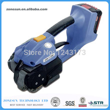 OR-T 250 Battery powered plastic strapping tool machine