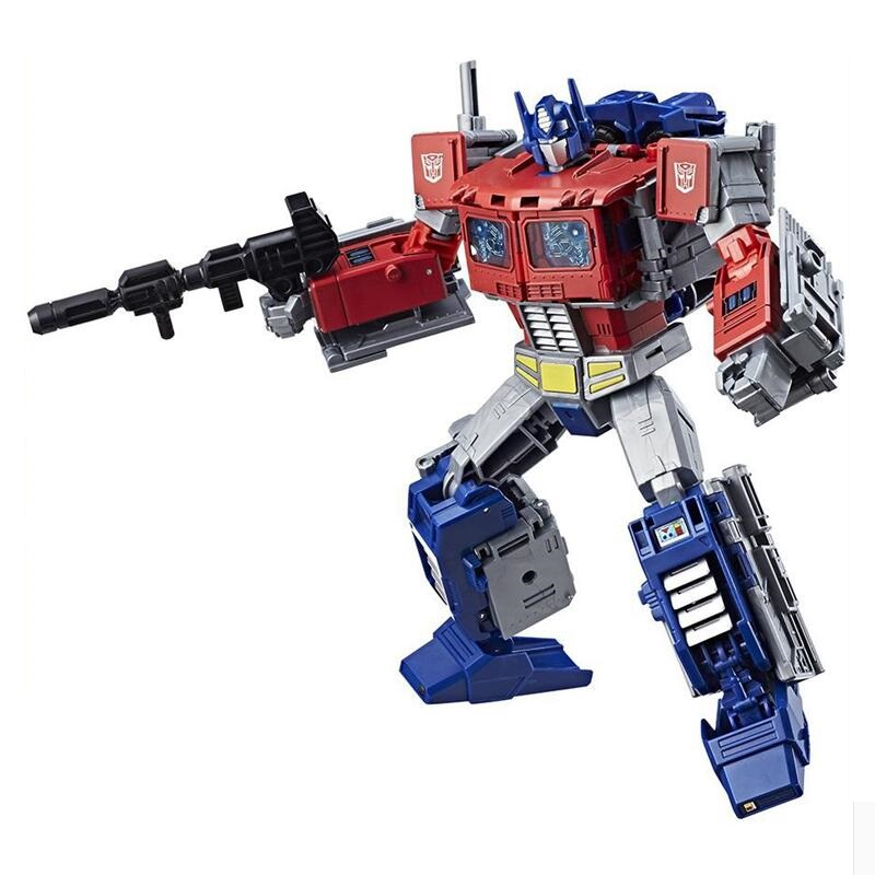 Leader Class Power of the Prim Action Figure Classic Toys For Boys Children without retail box