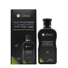 Professional Dexe Shampoo for Hair Loss Anti-hair Loss Herbal Hair Growth Product
