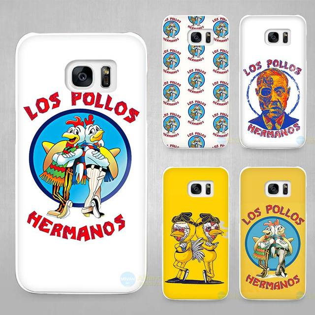 coque samsung galaxy s7 breaking bad