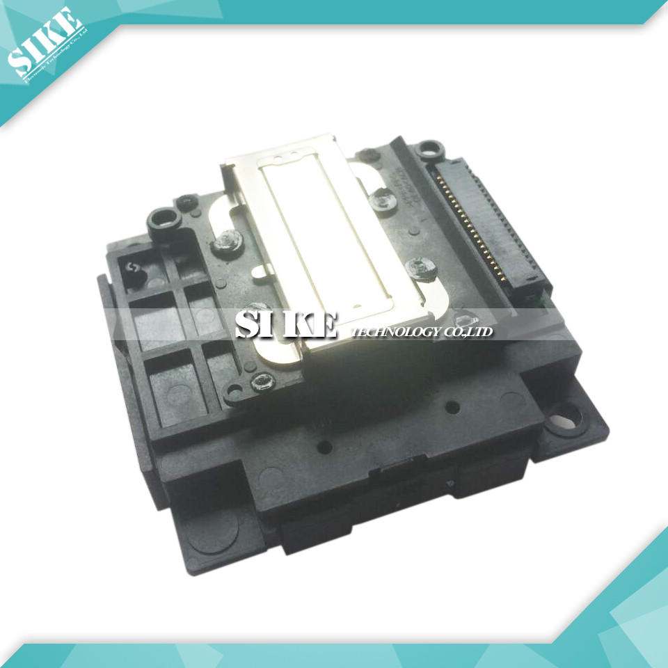 Printer Print Head For Epson L350 L351 L353 L355 L358 L360 L363 L365 Printhead недорого