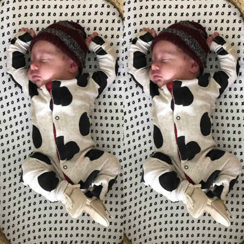 21f81ba4a Detail Feedback Questions about Baby Boys Girl Infant Cute Cow ...