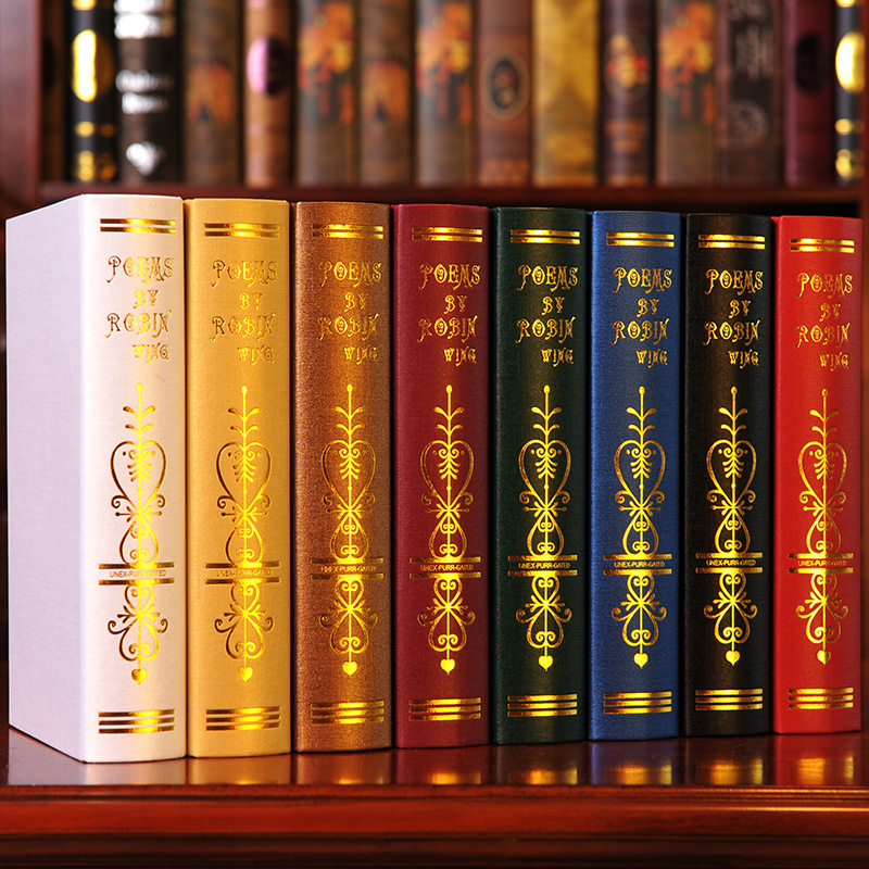 10 St Boek Europese Simulatie Fotografie Studie Boekenkast Rekwisieten Simulatie Nep Modus Doos 0516 Boek Decoratie Een Onmisbare Soevereine Remedie Voor Thuis