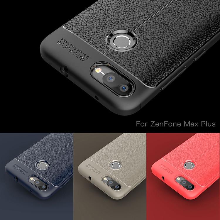 case Asus Zenfone Max Plus M1 ZD570TL  (10)