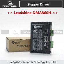 Leadshine DMA860H Conductor DC 24-80 V Para 2 Fase Nema34 Nema42 Stepper Motor
