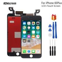 עבור iPhone 6 s בתוספת LCD תצוגת מסך מגע Digitizer עצרת עבור iPhone 6 s מגע תצוגת מסך LCD החלפת חלקים